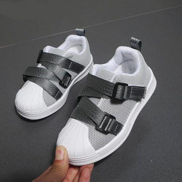 נעליים לילדים לילדות קייציות מעוצבות צבעוניות להזמנה לוקו0ט
