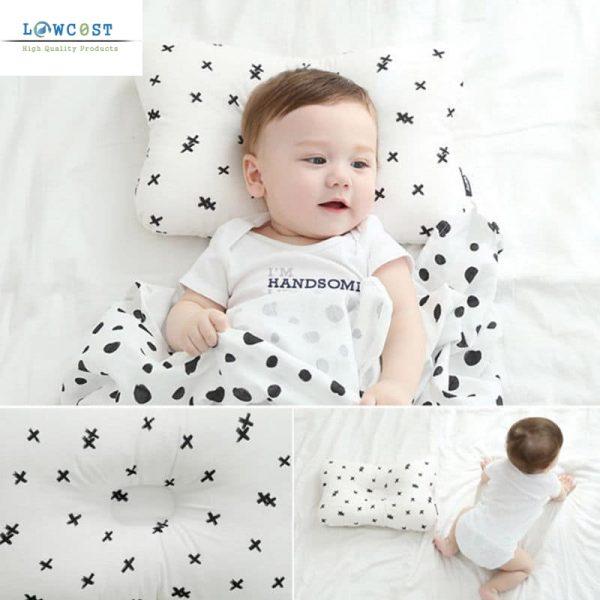 כרית לייציבות ראש התינוק - לוקו0ט