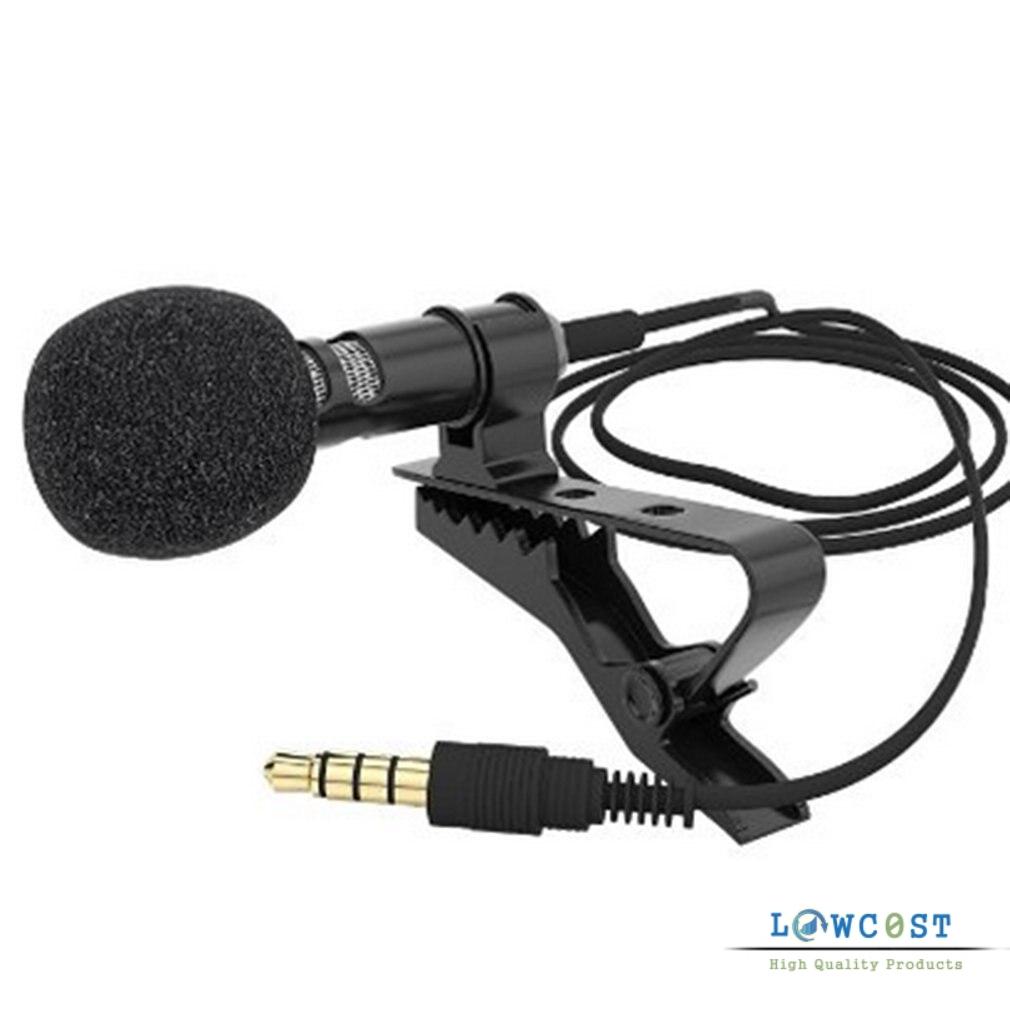 מיקרופון לסמארטפון חיצוני מקצועי להקלטה לזום לראיונות במבצע לרכישה לוקו0ט